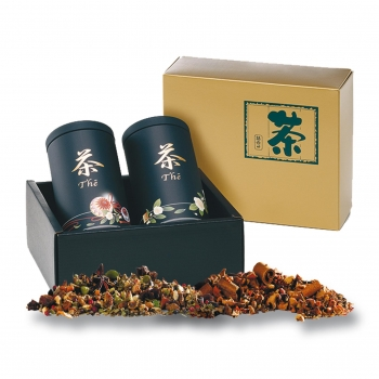 Cha Cult Set - Limited Edition!