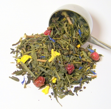 Sencha Sweet Sunset 100g