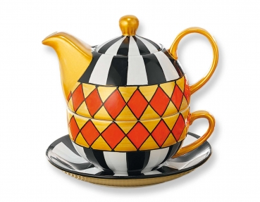 Tea for One Harlekin - 1 Set