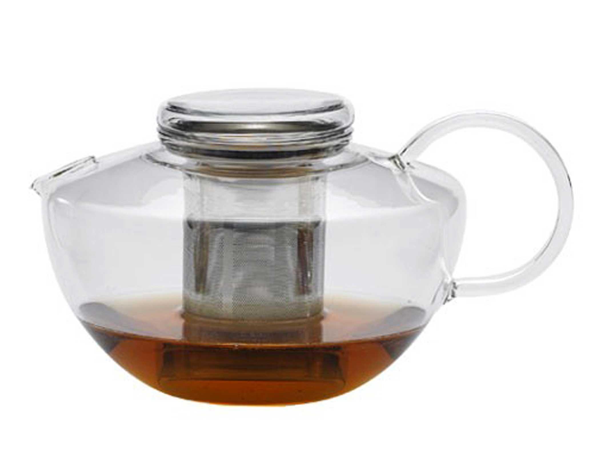 Glas Teekanne teehaus tea more shop teeversand jena glas