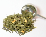 Sencha Lemon 100g