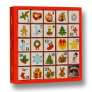 Tee-Adventskalender - Christmas Ornaments