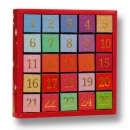 Tee-Adventskalender - 25 Days